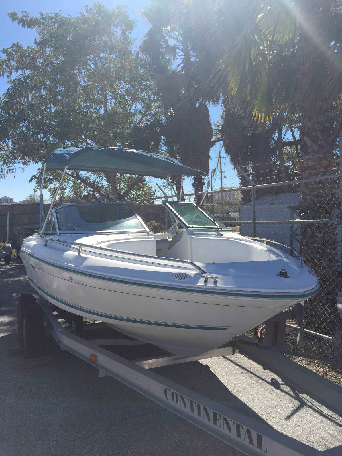 1994 sea ray 180 owners manual