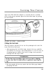 96 ford contour owners manual