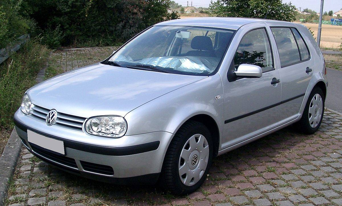 1997 vw golf owners manual