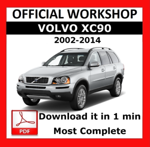 2004 volvo xc90 t6 owners manual