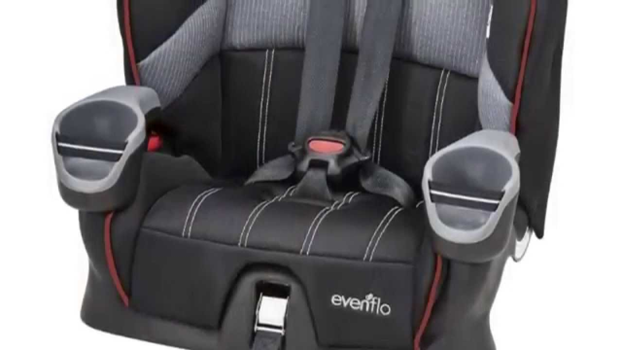 evenflo car seat owners manual