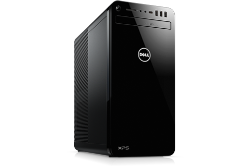 dell xps 8930 owners manual