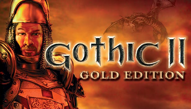 gothic 2 gold edition manual
