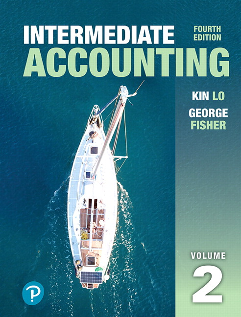 intermediate accounting 11th canadian edition volume 2 solutions manual download