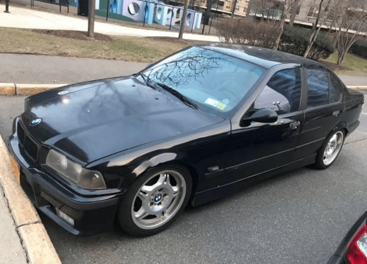1996 bmw 328i owners manual