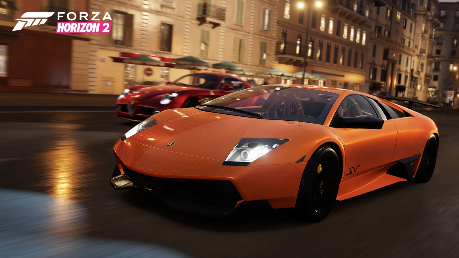 how to drive manual in forza horizon 2