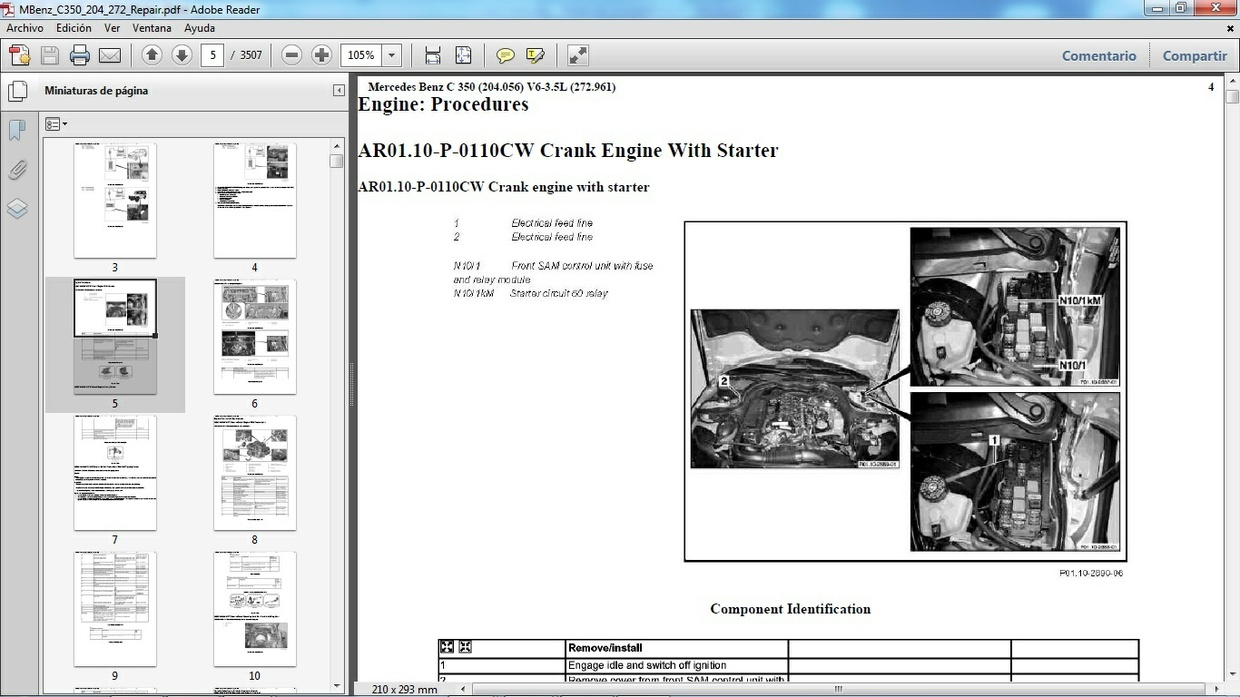 mercedes benz w204 owners manual