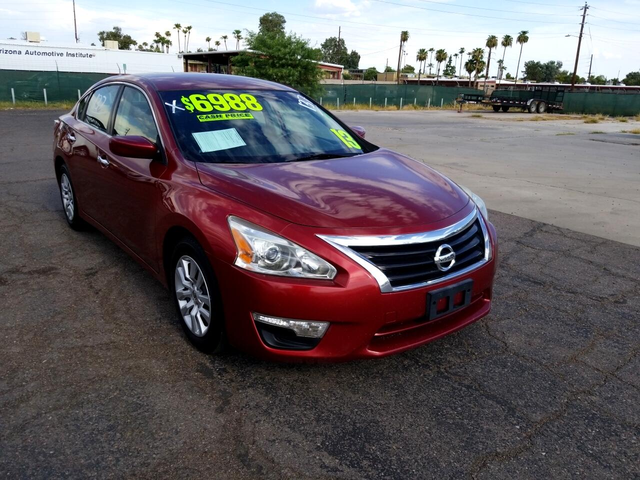 2013 nissan altima sl owners manual