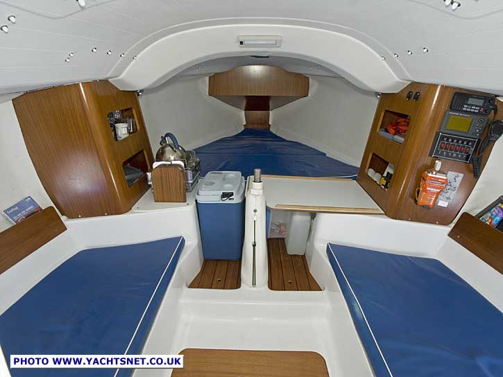 beneteau first 211 owners manual