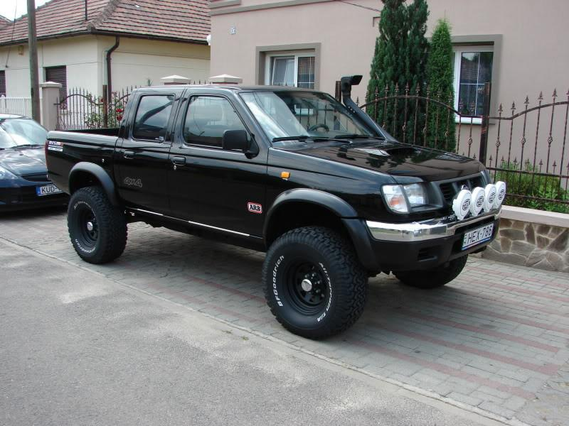2003 nissan frontier service manual