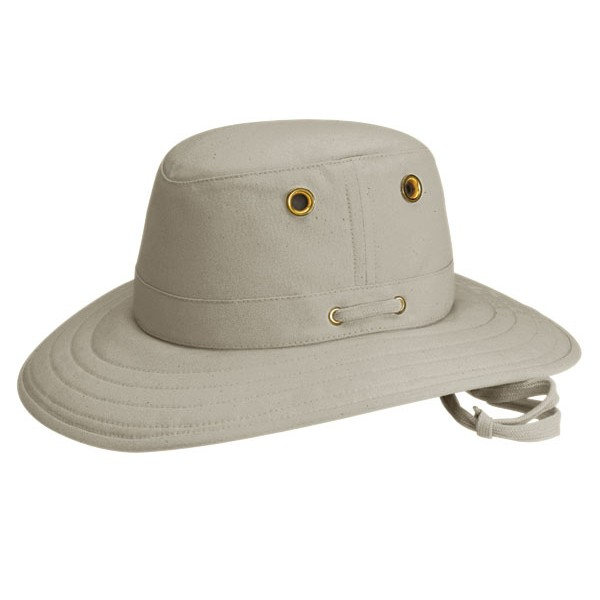 tilley hat 4 page owners manual
